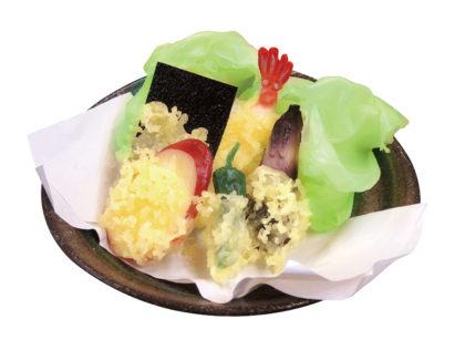 フードサンプルR&Mアールアンドエム 食品サンプル体験 大阪難波千日前
